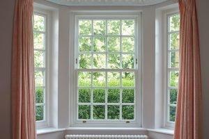 noise proof sash windows