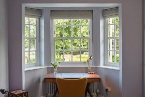 soundproofing sash windows