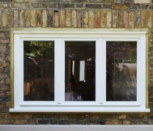 high performance windows & doors