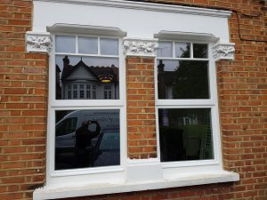 high performance windows & doors