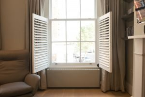 Soundproof Sash Windows