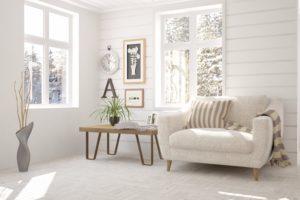 Soundproof Casement Window