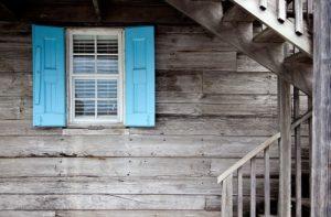 sash shutters