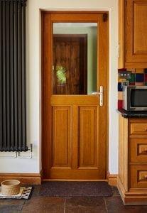 balcony glass doors