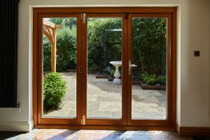 sound proof doors and windows