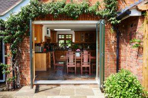 sound proof doors and windows