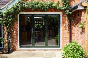 soundproof bifold doors