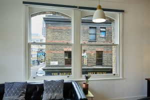timber windows made to measure