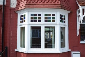 sound reducing windows