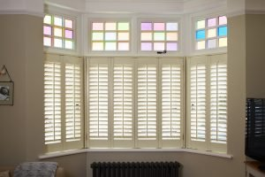 noise reducing windows