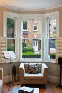 engineered timber windows