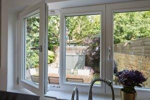 window soundproofing