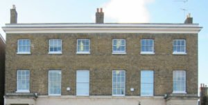 Double Glazing Systems