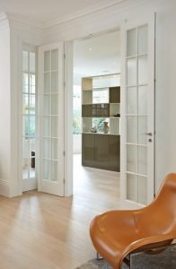 wooden french doors manchester