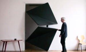 Door-reinvented