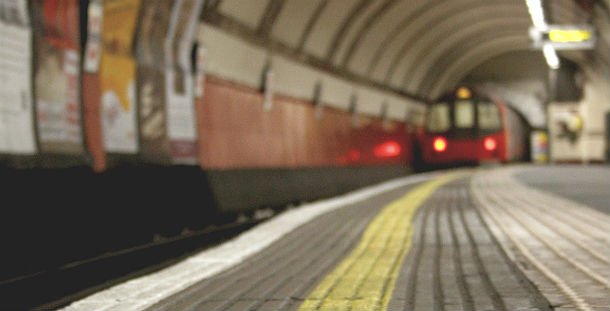 Night Tube Noise Disturbances Keeping You Awake