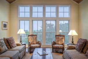 Noise Reduction Windows