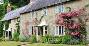 Windows for Listed Buildings by Hugo Carter