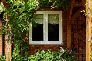 sound proof glazing