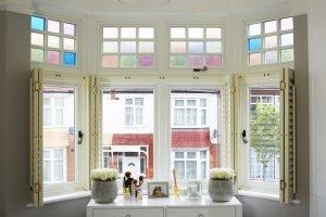 soundproofing windows traffic noise uk