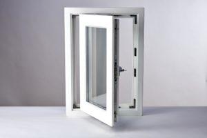 Acoustic Glass - Casement Window - Hugo Carter UK