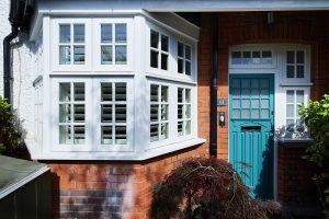 soundproof front doors