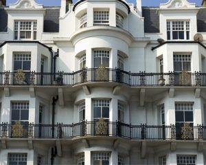 Double Glazed Window Replacements For Listed Buildings