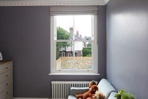 noise proof windows