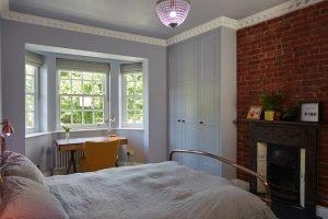 acoustic insulation windows
