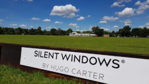 silent windows