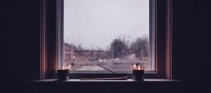 Draught window