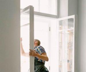 Fixing-Window